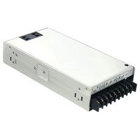 View HSP-250-2.5: HSP-250 125W Single Output Power Supply with PFC