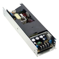 View USP-150-24: 150W Open-Frame U-Bracket Switching Power Supply with PFC Function
