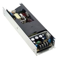 View USP-150-36: 150W Open-Frame U-Bracket Switching Power Supply with PFC Function