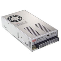 View NES-350-5: NES-350 300W Regulated Switching Single Output Power Supply