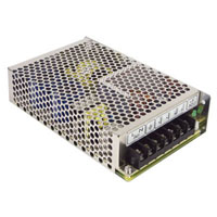 View RQ-85C: 82.5W Quad Output Regulated Switching Power Supply