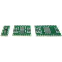 View 204-0006-01: Ez SOIC to DIP Adapter Pitch: 0.65MM (Prototyping Systems)