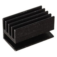 View 205-00036-001: Heatsink DIP14/16 PIN ICs (Passive Heat Sinks)
