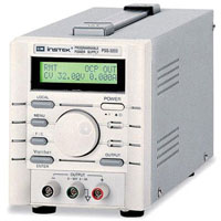 View PSS-3203GP: 96W Single-Output Programmable Linear DC Benchtop Power Supply
