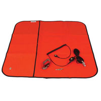 View S1920KJ: Portable ESD Field Service Kit (Anti-Static)