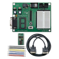 View 28103: Board of Education (Serial) -Full Kit (Prototyping Systems)
