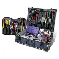 View GTK-750A: 95 Piece Professional Tool Kit