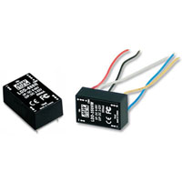 View LDD-1000HW: DC-DC Constant Current LED Driver with Wires