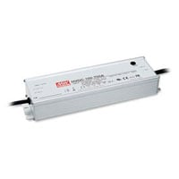 View HVGC-100-350A: 100 Watt Single Output LED Power Supply Constant Current Design