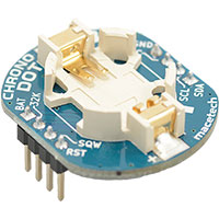 View MTRTC001: The Chronodot DS3231S RTC Module (Timers & Clocks)