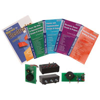 View MIMS KITS & BOOKS: Forrest Mims Books and Kits (Robotics)