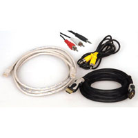 RASPBERRY CABLE KIT: JAMECO KITPRO