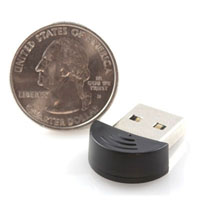 View TEL0002: Bluetooth Adapter Mini (Networking)