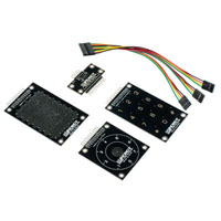 View DFR0129: Capacitive Touch Kit for Arduino Operation Voltage:5V (Components)