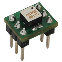 View 28036: 4 Direction Tilt Sensor (Accelerometer)