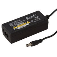 View ADPV16: 12 Volt 3 Amp 36 Watt Table Top AC/DC Power Supply