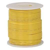 View 9306-4: 22 AWG PVC Insulated Stranded Tinned Copper Wire