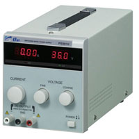 View PS-3610: Benchtop Power Supplies Output Voltage: 0-36V