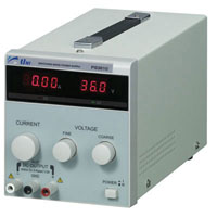 View PS-6006: Benchtop Power Supplies Output Voltage: 0-60V