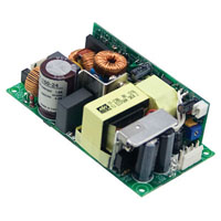View EPP-150-12: 100-150W Single Output Open Frame Power Supply with PFC Function