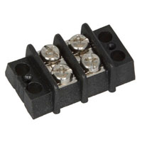 View TDA-02: 2 Position Standard Double Row Terminal Block