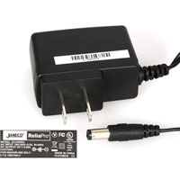 View EA1006BU: 6W AC-to-DC Regulated Switching Wall Adapter Power Supply