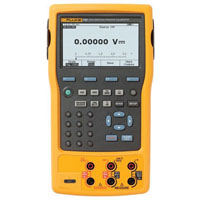 View FLUKE-753: Documenting Process Calibrator