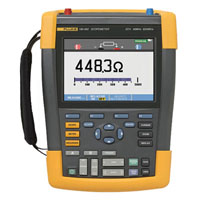 View FLUKE 190-062/AM: Protable Oscilloscope (Test & Measurement)