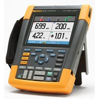 View FLUKE-190-204/AM/S: Portable Oscilloscope (Test & Measurement)