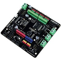 View DFR0225: Romeo V2 all-in-One Controller (Microcontrollers)