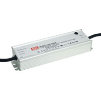 View HVGC-150-700B: 150 Watt Single Output LED Power Supply Constant Current Design
