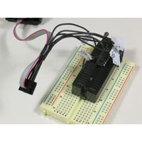 View CJKIT-20895: Programming Interface for AVR Pololu USB AVR Programmer