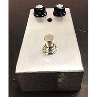 View CJKIT-20631: Analog Guitar Overdrive Pedal Kit (Audio)