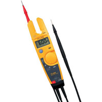 View T5-600 USA: Fluke T5-600 Voltage DMM Type: Handheld