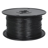 View 820-0-1000: UL1007/1569 20 AWG Stranded Hook-Up Wire 1000 Foot