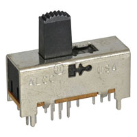 View MSSA3450: 4 Position Slide Switch