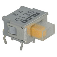 View SE1DGRA: SPDT Slide Switch 20VDC 20MA