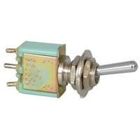 View MSTA106D: SPDT Toggle Switch 125V 6A