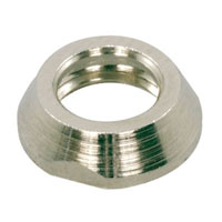 View 780701215: Beveled Dress Nut for Use With: &FRAC14-40