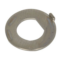 View 757200201: 1/4-40 Key Lock Washer D Style Keyway (Hardware)