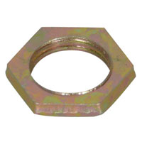 View M8HN: Hex Nut X 0.75 Outer Diameter: 0.434 Inch (Hardware)