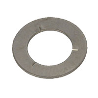 View P-2061: 1/4-32 Flat Washer Switchcraft Inc (Hardware)