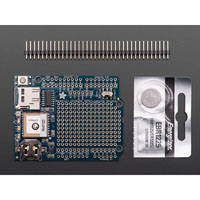 1272: ADAFRUIT INDUSTRIES