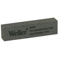 View WPB1: Weller Polishing Bar for Soldering Tips