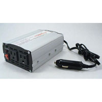 "View PSI15024U: Modified Sine Wave Power Inverter 150W 24VDC in/ 110VAC out -""Auto-Restart"""