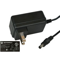 View 503913-007: 9W AC-to-DC Unregulated Linear Wall Adapter Power Supply