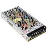 View RSP-150-13.5: RSP-150 150 Watt Single Output Power Supply with PFC Function