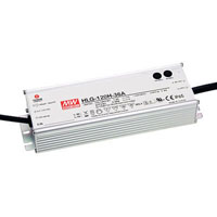 View HLG-120H-C1400A: 150W Single Output LED Power Supply Constant Current Design