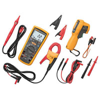 1587/ET62MAX+KIT: FLUKE CORPORATION