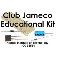 View KIT-OCE4531: Kit for Florida Institute of Technology